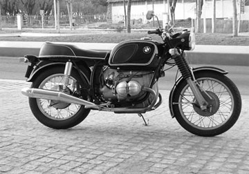 Moto BMW/ Serie K