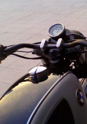 Moto Boxer Clásicas