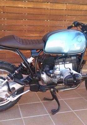 Venta de motos boxerclasicas