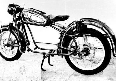 Chasis R60 BN