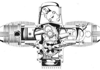 Motor Boxer serie6