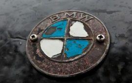 Piezas BMW Usadas
