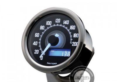 Velocimetro electrónico Daytona