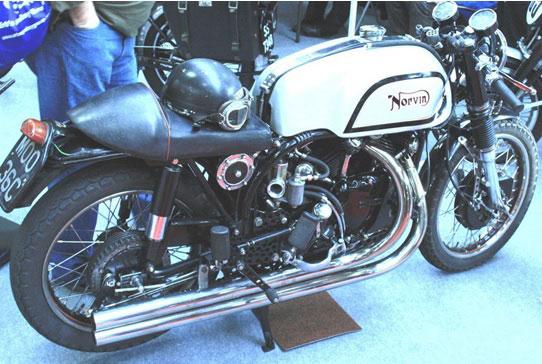 Moto Norvin