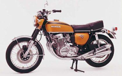 Recambios motos clásicas