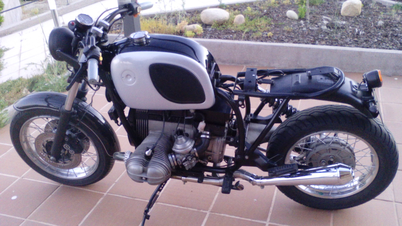 BMW R100 R Boxerclasicas.com
