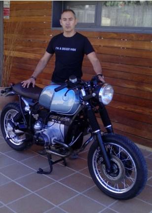 R100R BoxerClassicas