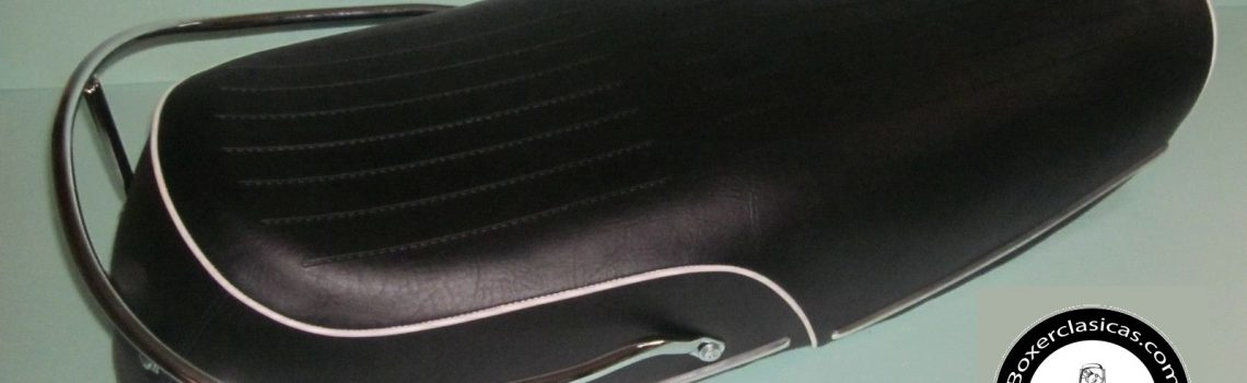 Asiento BMW 50-5 R75-5