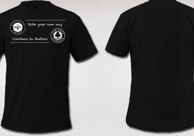 Camiseta Boxerclasicas