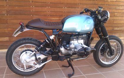 Motos Ocasión